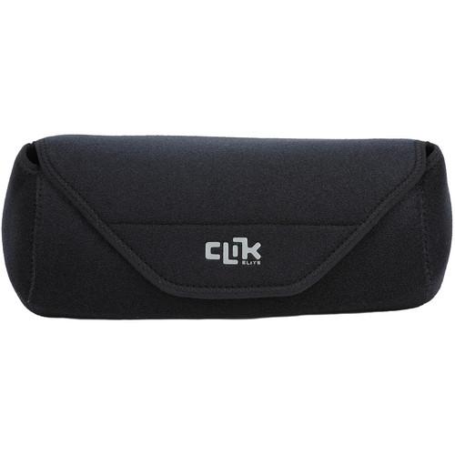 Clik Elite Lens Wrap (Large, Black)