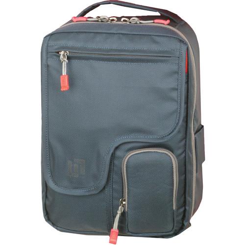Clik Elite Traveler Shoulder Bag (Blue Sapphire)
