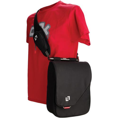 Clik Elite Elemental Shoulder Bag (Black)