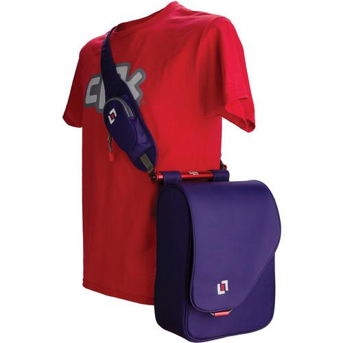 Clik Elite Elemental Shoulder Bag (Purple)