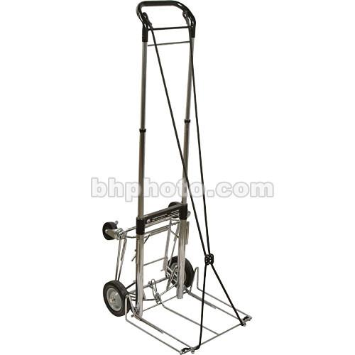 Clipper 880-3 Cart - 400 lbs Capacity