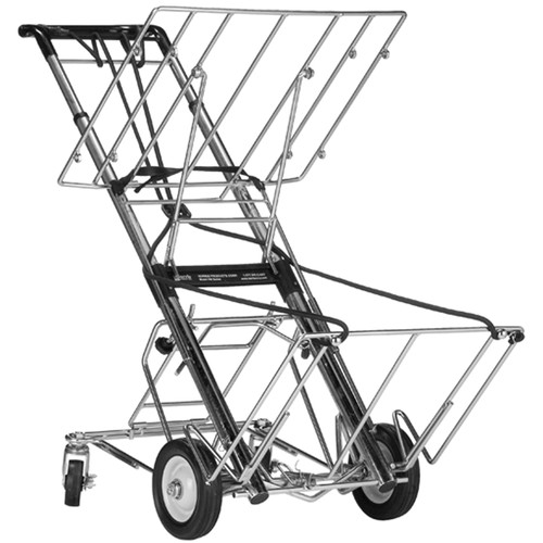 Norris 1000-3 Heavy Duty Hand Cart