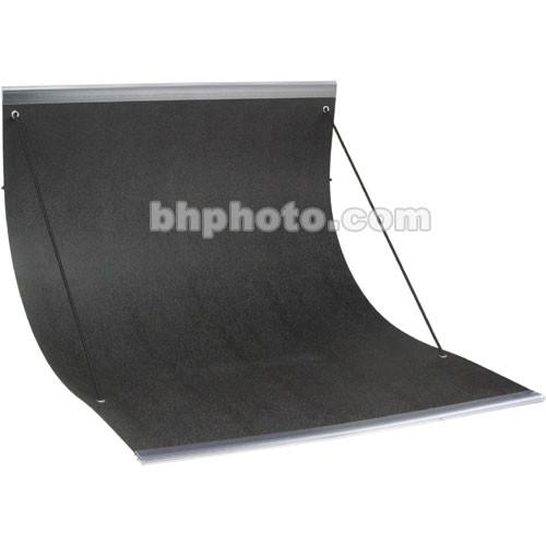 "Cloud Dome Infinity Board, Matte Black - 18 x 28"""
