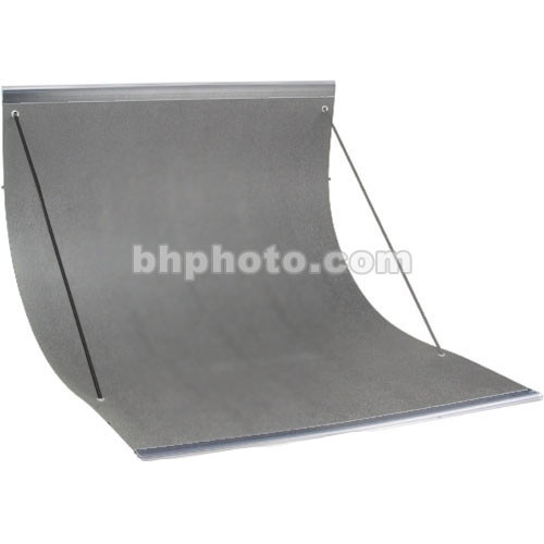 "Cloud Dome Infinity Board, Grey - 19 x 28"""