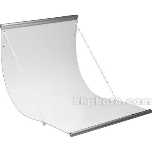 Cloud Dome Infinity Board, Matte White - 18 x 28""