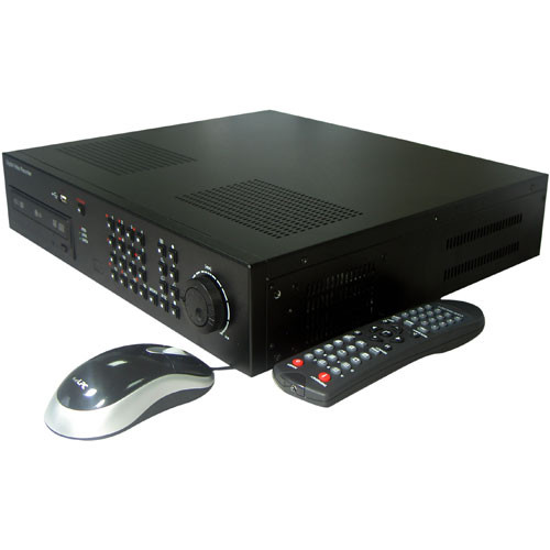 Clover Electronics CDR0850 8-Channel DVR (320GB HDD)