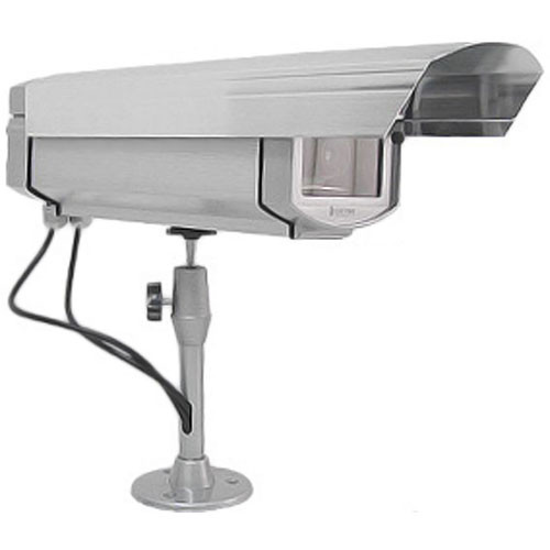 Clover Electronics DU512 Outdoor/Indoor Simulated Wall Mount Camera