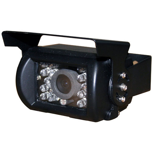 Clover Electronics RE500 Additional B/W Camera for REV055 Back Up Camera System