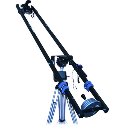 CobraCrane CC2X Dual Arm Camera Jib (8')