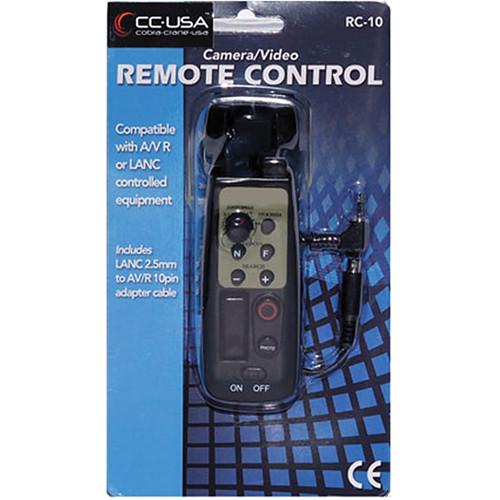 TourCrane 215392 LNC-50 Remote Controller