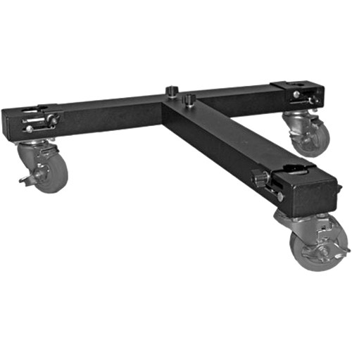 CobraCrane CCUSA Heavy Duty Floor Dolly
