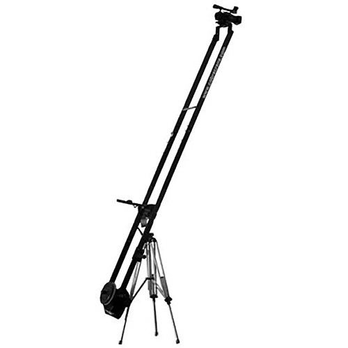 CobraCrane CC2HD Heavy-Duty Single-Arm Camera Jib (10')