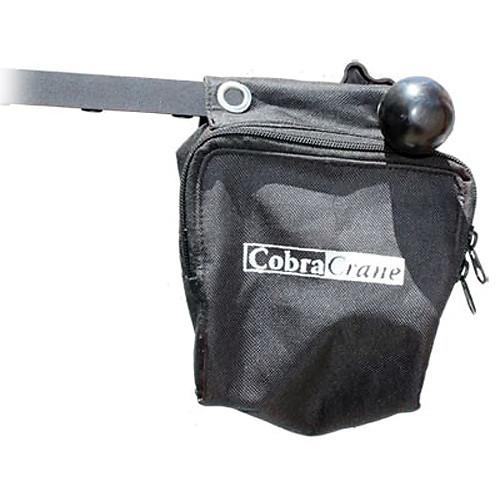CobraCrane WB3 Weight Bag for FotoCrane & BackPacker CobraCranes