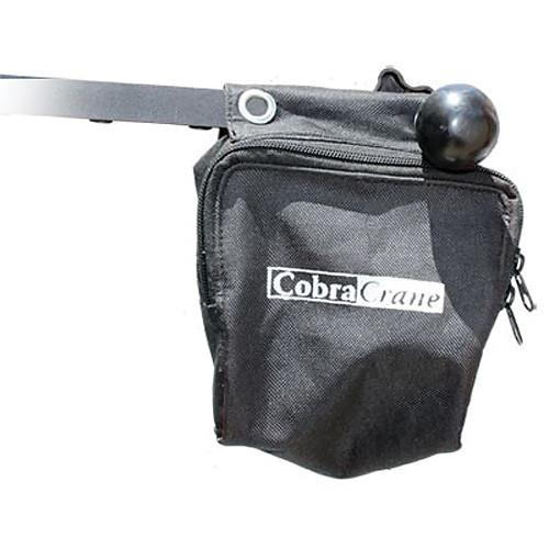 CobraCrane WB1 Weight Bag for CobraCrane Series 1 Cranes