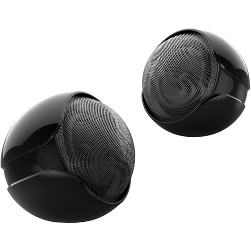 Coby CSP15 Personal Mini Stereo Speakers