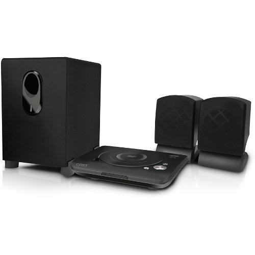 Coby   Channel Dvd Home Theater System
