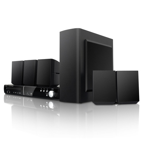 Coby DVD938 5.1-Channel DVD Home Theater System