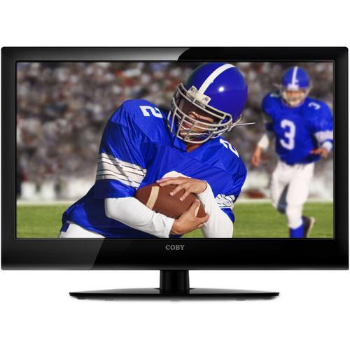 "Coby LEDTV3226 32"" Widescreen LED HDTV"
