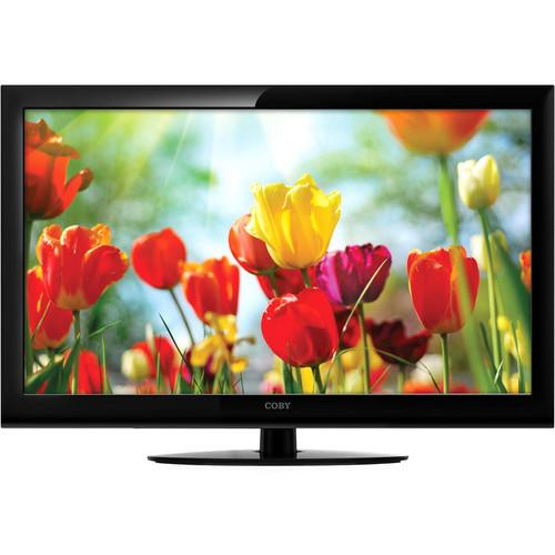 """Coby LEDTV5536 55"""" Class LED HDTV"""