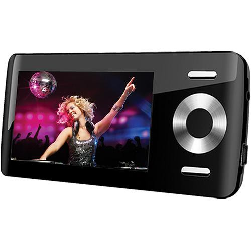 Coby MP815 MP3 Player