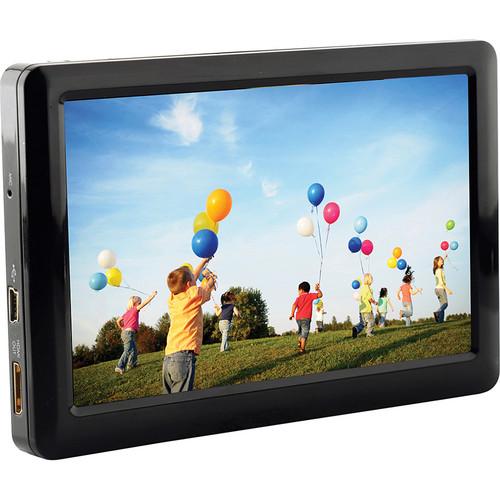 "Coby MP957-4G 5"" HD Video Player (4GB)"