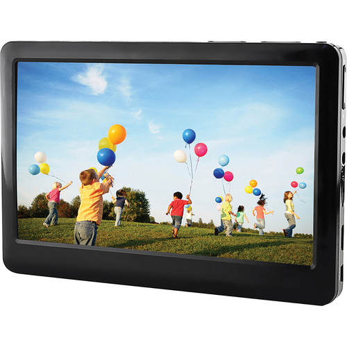 "Coby MP977-4G 7"" HD Video Player (4GB)"