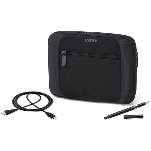 """Coby MPA-KIT10-1 Universal Tablet Kit for 10.1"""" Tablet"""