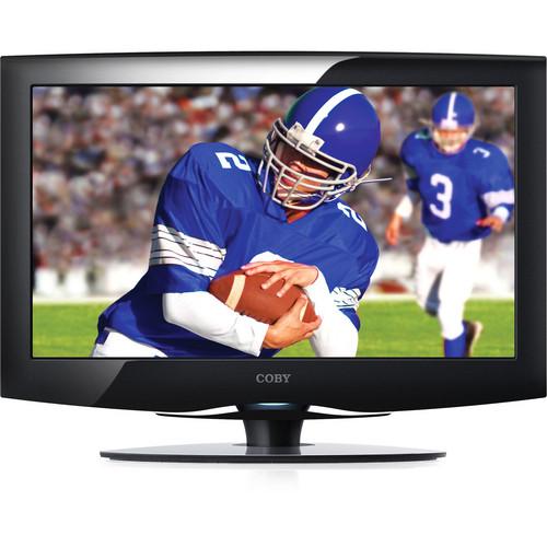 "Coby TFTV1925 19"" LCD TV"