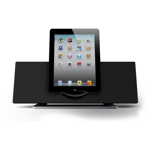 Coby CSMP185 iPad/iPhone/iPod Dock