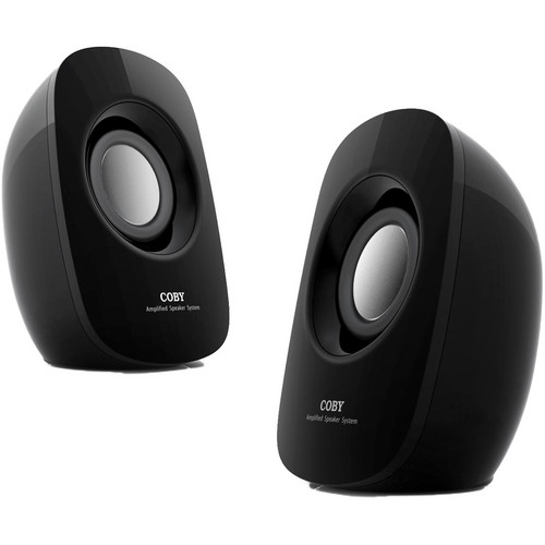 Coby CSP32 Compact Mini Speaker System
