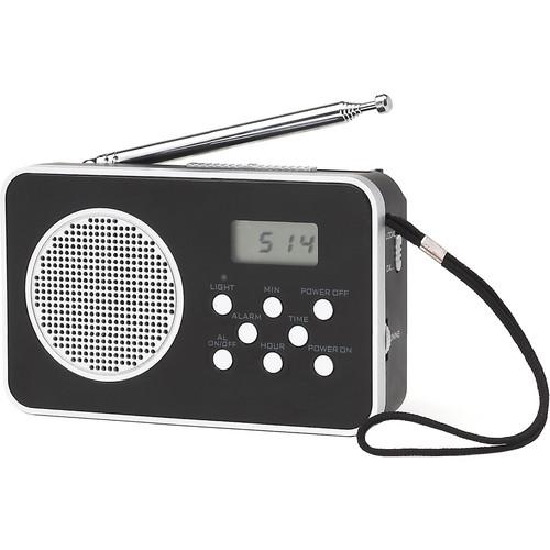 Coby CX-CB92 World 9 Band AM/FM Shortwave Radio