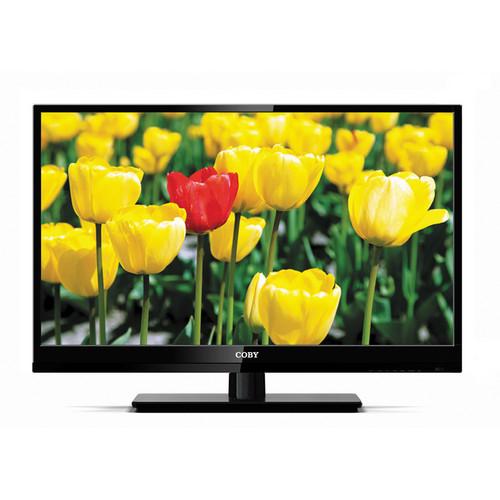 """Coby LEDTV3216 32"""" HD TV"""