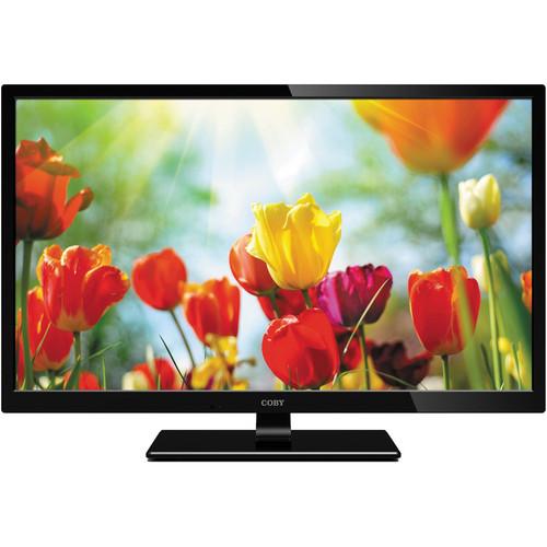 """Coby LEDTV3256 32"""" HD TV"""