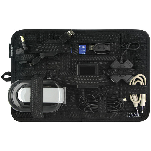 Cocoon CPG10 GRID IT Organizer for Laptop Bags and Travel Cases