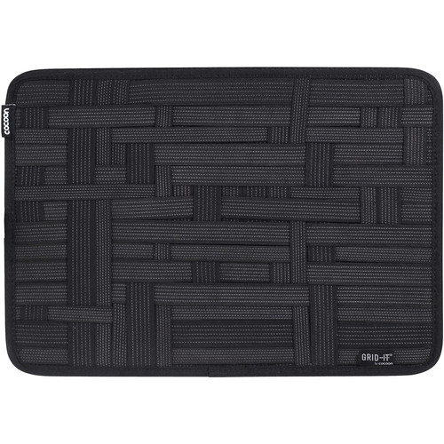 "Cocoon GRID-IT! Organizer (Extra Large, 15 x 11"", Black)"