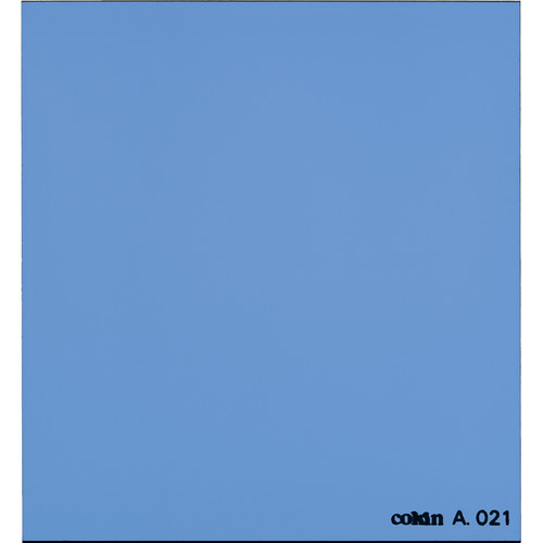 Cokin A021 80B Color Conversion Resin Filter