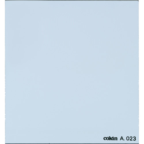 Cokin A023 82A Color Conversion Resin Filter