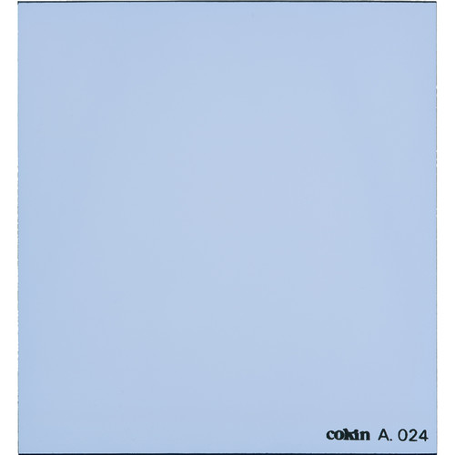 Cokin A024 82B Color Conversion Resin Filter