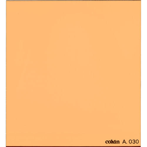 Cokin A030 85B Color Conversion Resin Filter