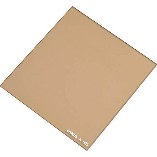 Cokin A035 Warming (81D) Resin Filter
