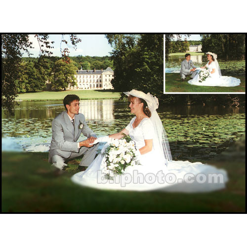 Cokin A149 Wedding #1 Black Resin Filter