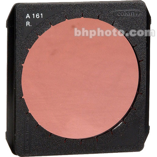 Cokin A161 Pola-Color Red Glass Filter