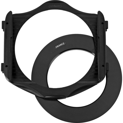 Cokin P-Series Filter Holder and 72mm Adapter Ring Kit