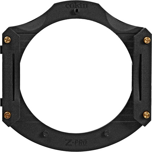 Cokin Z-PRO Filter Holder (Requires Adapter Ring)