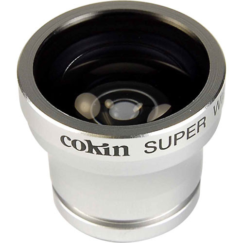 Cokin Magne-Fix 0.35x Wide-angle Lens (X-Small) for Compact Digital Cameras