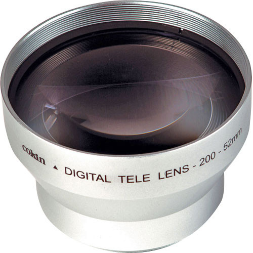 Cokin Magne-Fix 2x Telephoto Lens (Small)