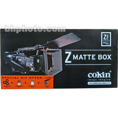 Cokin Z-Pro Matte Box Starter Kit