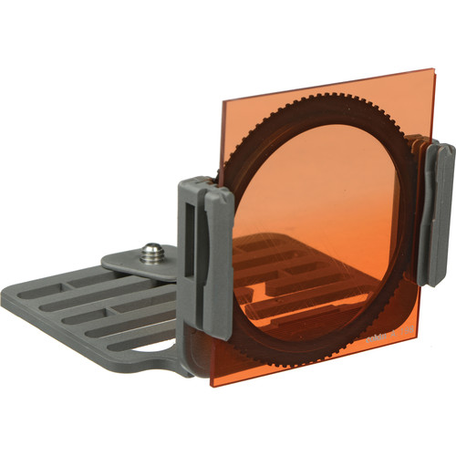 Cokin Digital Creative Filter Kit Includes: Filter Holder (#G350A), Star Filter (#A057) and Sunset 2 Filter (#A198)
