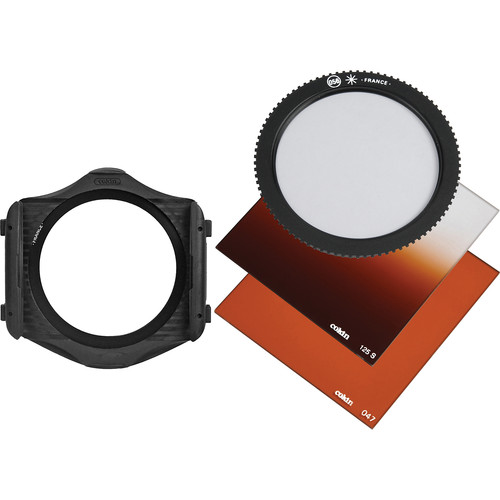 Cokin H211 Landscape 2 Filter Kit for P Series