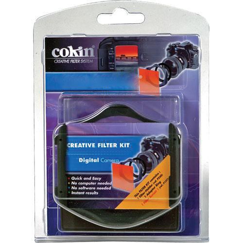 Cokin P Series Starter Kit (77mm)